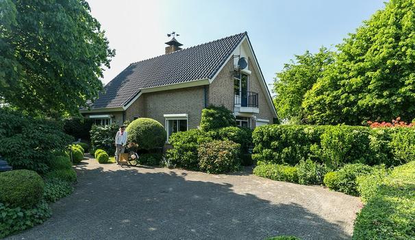 Beukendreef 16 in Hoogerheide 4631 SG
