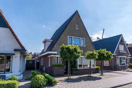 Jacob Hepkemastraat 40 in Heerenveen 8441 CC