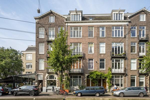 Johannes Vermeerstraat 50 Bov in Amsterdam 1071 DT