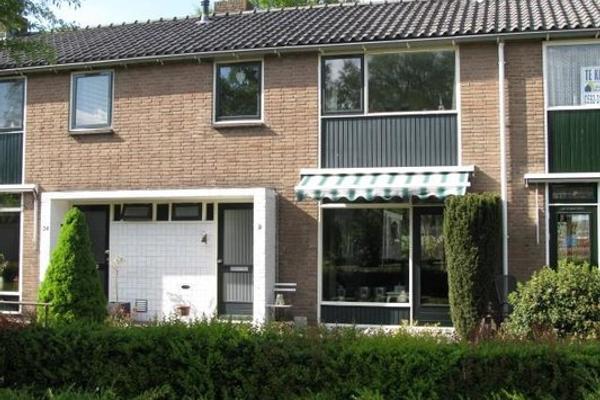 Mauritsstraat 22 in Assen 9402 GB