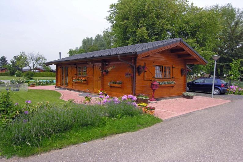 Rietveldseweg 21 A K209 in Culemborg 4107 LJ