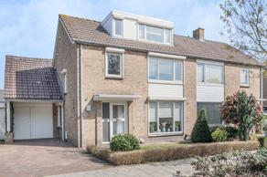 Prins Bernhardstraat 36 in Drunen 5151 VB