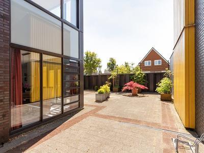 Ton Albertsplan 11 in Zoetermeer 2728 AZ