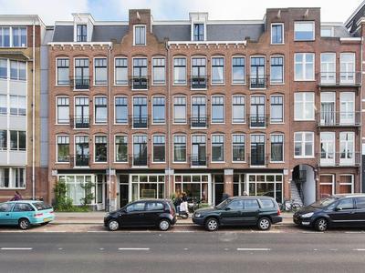 Haarlemmerweg 123 C in Amsterdam 1051 KW