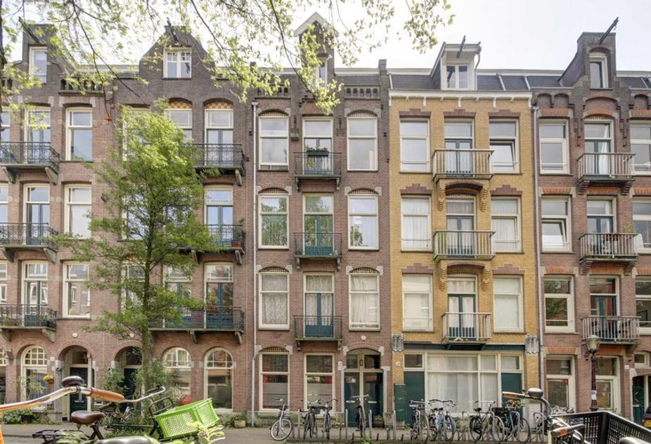 Vrolikstraat 228 Iii in Amsterdam 1092 TV
