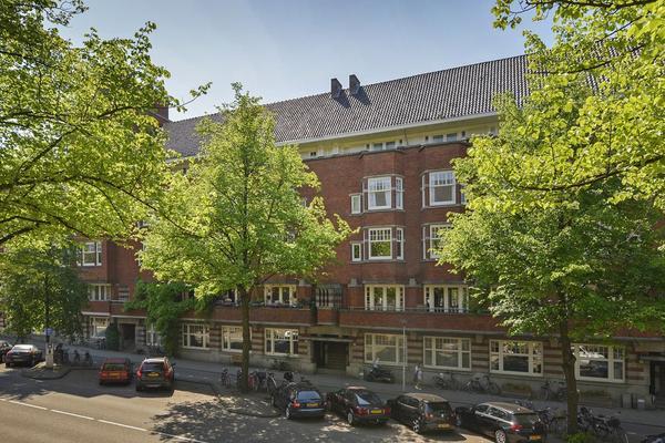 Parnassusweg 32 2 in Amsterdam 1076 AS