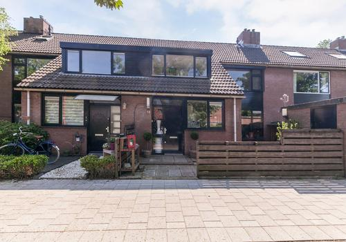 Ivanovschouw 13 in Zoetermeer 2726 KN