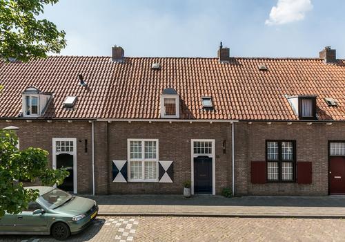 Bolsiusstraat 25 in Geldrop 5666 TP
