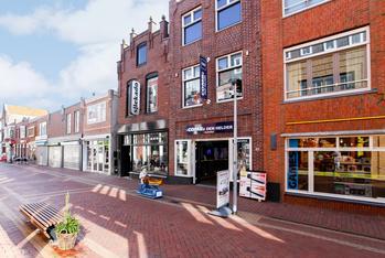 Keizerstraat 63 in Den Helder 1781 GE