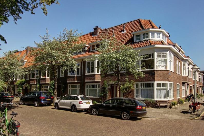 Voltaplein 36 in Amsterdam 1098 NS