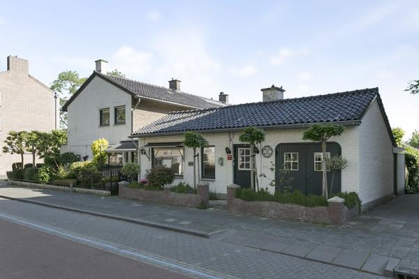 Pettelaarseweg 170 A in 'S-Hertogenbosch 5216 BV