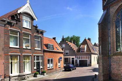 Noorder-Kerkstraat 2 in Oudewater 3421 AX