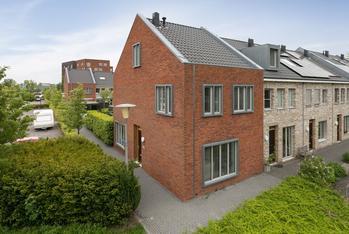 De Citrus 2 in Leeuwarden 8934 CM