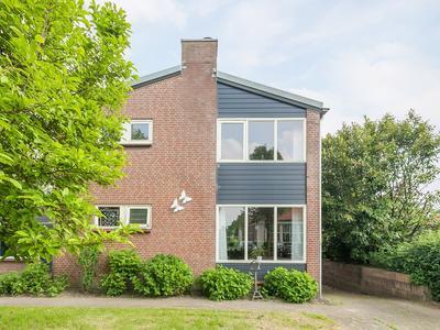 Laurentiusstraat 3 in Vierlingsbeek 5821 AT