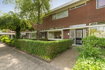 Prinsessenweg 41 in Leeuwarden 8931 ED