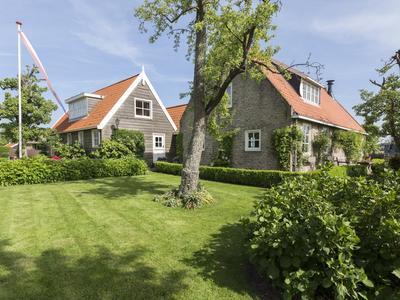 Oukoopsedijk 5 in Reeuwijk 2811 NE