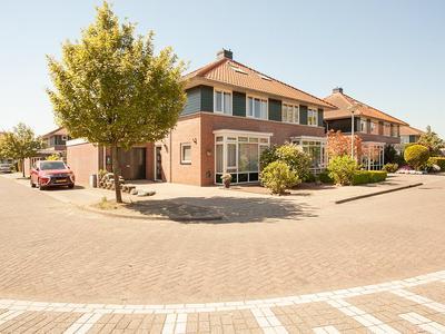Ds. Allendorpstraat 20 in Ridderkerk 2988 BX