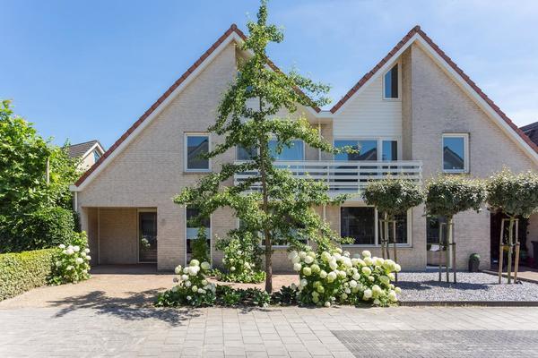 Pater Kerssemakersdreef 8 in Oosterhout 4904 WE