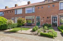 Liesdel 41 in Nieuwpoort 2965 AR
