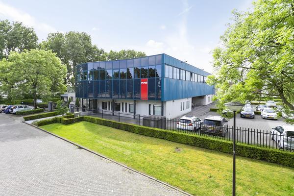 Industrieweg 30 - 32 in Waalwijk 5145 PV