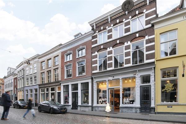 Kruisstraat 20 in 'S-Hertogenbosch 5211 DV