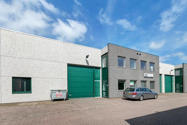 Everdenberg 301 in Oosterhout 4902 TT