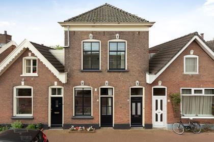 Rozengaarderweg 12 in Deventer 7416 BN
