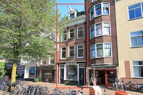 Overtoom 259 in Amsterdam 1054 HW
