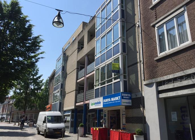 Akerstraat 22 B in Heerlen 6411 HA