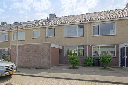 Jolstraat 128 in Den Helder 1784 NM