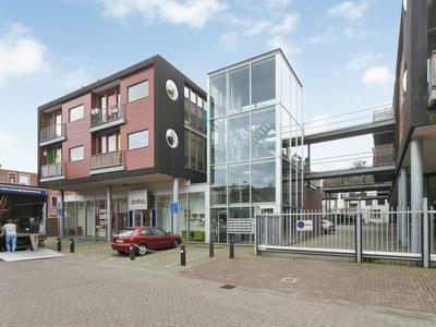 Donkvaart 3 B4 in Breda 4811 MB