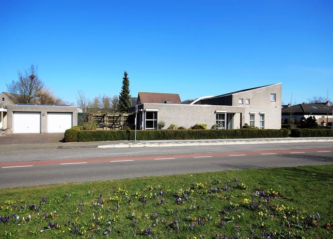 Middenschouwenstraat 21 in Tilburg 5045 JS