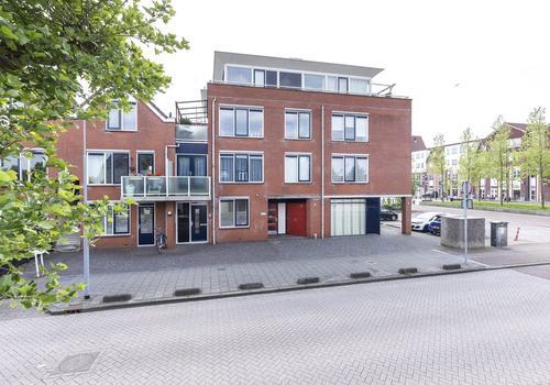 Dorpstraat 3 E in Nieuw-Vennep 2152 BA