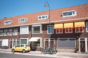 Teding Van Berkhoutstraat 81 in Haarlem 2032 LK