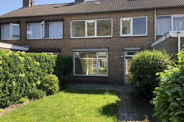 Kerkhoflaan 15 in Nistelrode 5388 AE
