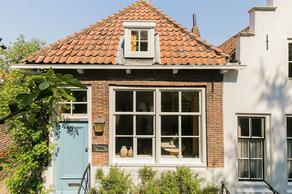 Kraanstraat 2 in Veere 4351 AE