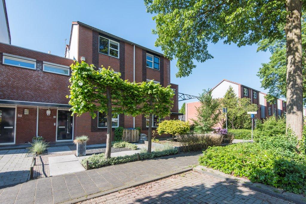 Multatulistraat 48 in Gorinchem 4207 SG: Woonhuis te koop. - leuk ...