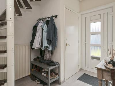 Vd Duyn V Maasdamstr 21 in Coevorden 7742 AC