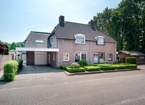 Roebelhof 1 in Valkenswaard 5551 DJ