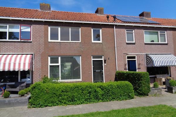 Julianastraat 29 in IJlst 8651 AJ