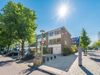 Willem Pijperstraat 48 in Amsterdam 1077 XM
