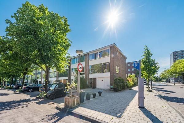 Willem Pijperstraat 48 in Amsterdam 1077 XM