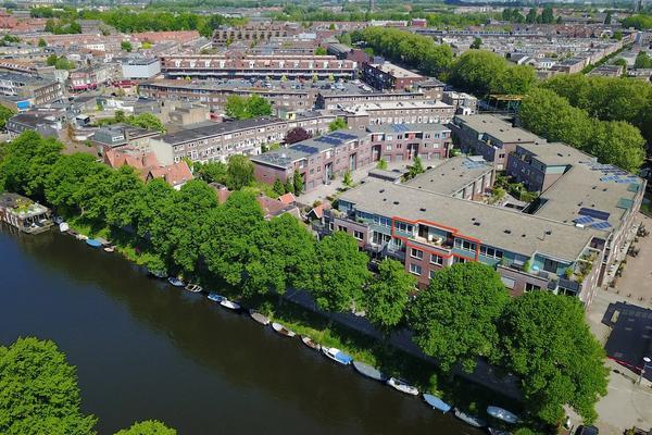 Salawatihof 37 in Utrecht 3531 WT