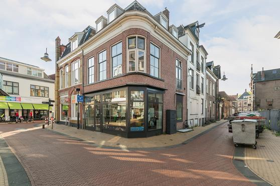 Woldpromenade 1 in Steenwijk 8331 JD