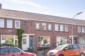 Roskamstraat 14 in Haarlem 2026 TC
