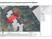 Schemperserf 91 in Staphorst 7951 JM