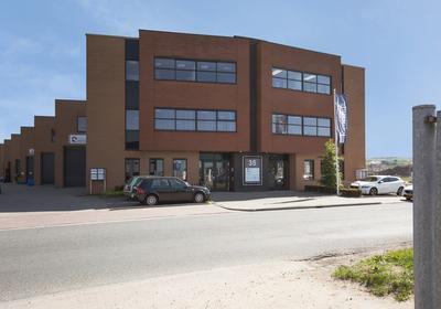 Hanzeweg 35 in Barneveld 3771 NG