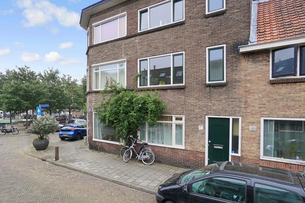 Adelboldstraat 37 Bis in Utrecht 3553 SH