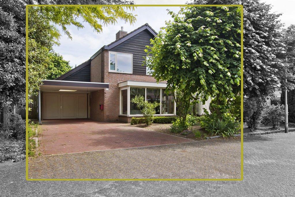 Sieberg 942 in Uden 5403 WL: Woonhuis te koop. - Van der Loo ...