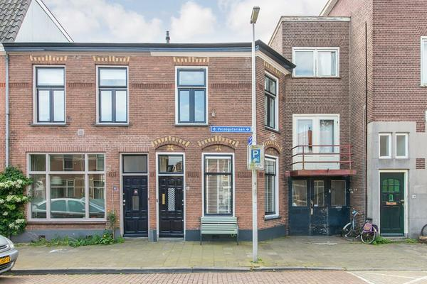 Vossegatselaan 61 in Utrecht 3583 RR